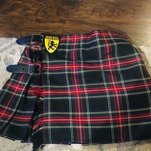 Dresses & Skirts - Kilt